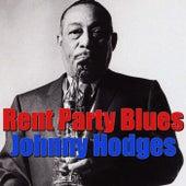 Rent Party Blues von Johnny Hodges