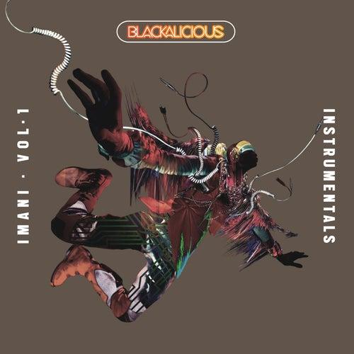Imani, Vol. 1 (Instrumentals) de Blackalicious