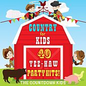 Country for Kids - 40 Yee-Haw Party Hits! de Various Artists