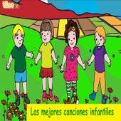 Las mejores canciones infantiles en español von YLEE Kids