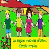 Las mejores canciones infantiles en español (Karaoke versión) von YLEE Kids