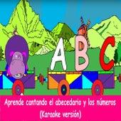 Aprende cantando el abecedario y los números en español (Karaoke versión) von YLEE Kids