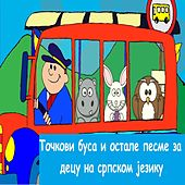 Точкови буса и остале песме за децу на српском језику von YLEE Kids