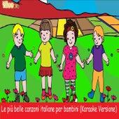 Le più belle canzoni italiane per bambini (Karaoke Versione) von YLEE Kids