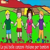 Le più belle canzoni italiane per bambini von YLEE Kids