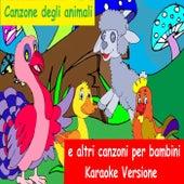Canzone degli animali e altri canzoni per bambini (Karaoke Versione) von YLEE Kids