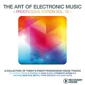 The Art of Electronic Music - Progressive Edition, Vol. 16 von Various Artists