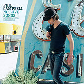 No Love Songs de Phil Campbell