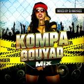 Kompa Gouyad Mix by Various Artists