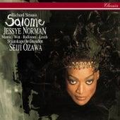 Richard Strauss: Salome by Seiji Ozawa