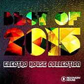 Best of 2015 - Electro House Music Collection de Various Artists