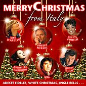 Merry Christmas from Italy von Various Artists