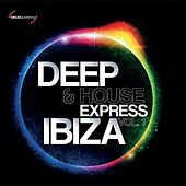 Deep & House Express Ibiza, Vol. 1 de Various Artists