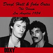 The Forum, Los Angeles, Ca. December 17th, 1984 (Doxy Collection, Remastered, Live on Fm Broadcasting) de Daryl Hall & John Oates