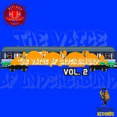 The Voice Underground, Vol. 2 by Various Artists