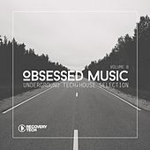 Obsessed Music, Vol. 8 by Various Artists