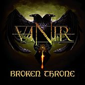 Broken Throne by Vanir