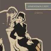 Unknown Lady by Odetta