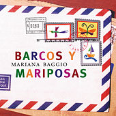 Barcos y Mariposas (Volumen 1) de Mariana Baggio