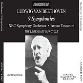Beethoven: 9 Symphonies by Various Artists