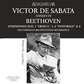 Beethoven: Symphonies Nos. 3, 5, 6 & 8 by Various Artists