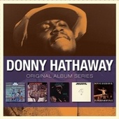 Original Album Series by Donny Hathaway