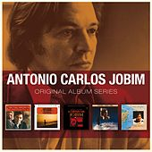 Original Album Series by Antônio Carlos Jobim (Tom Jobim)