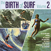 The Birth of Surf Vol. 1 de Various Artists