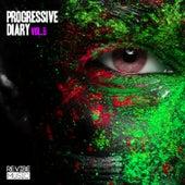 Progressive Diary, Vol. 5 di Various Artists