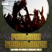 Festival Soundtrack - Best of House & Electro, Vol. 6 by Various Artists