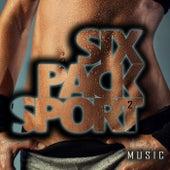 Six Pack Sport Music 2 de Various Artists