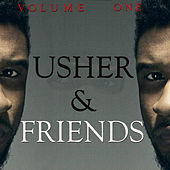 Usher and Friends, Vol. 1 by Usher