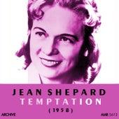 Temptation von Jean Shepard