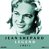 Legend (The Best of Jean Shepard) von Jean Shepard
