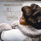 The Real Thing Words & Sounds Vol. 3 by Jill Scott