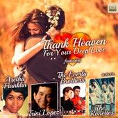 Thank Heaven for Your Deep Love de Various Artists