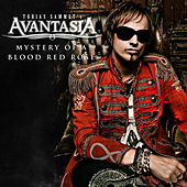 Mystery of a Blood Red Rose by Avantasia