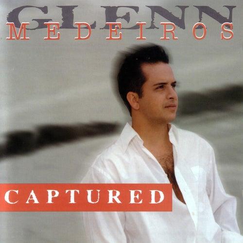 Captured by Glenn Medeiros