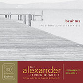 Brahms: The String Quintet & Sextets by Toby Appel