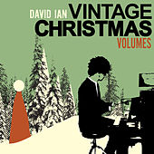 Vintage Christmas Volumes de Various Artists