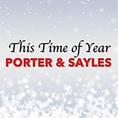 This Time of Year by Porter