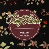 Pretty Flowers de Miriam Makeba
