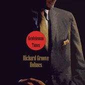 Gentleman Tunes de Richard Groove Holmes