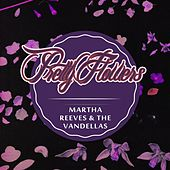 Pretty Flowers von Martha and the Vandellas
