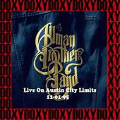 Austin City Limits, Austin, Tx. November 1st, 1995 (Doxy Collection, Remastered, Live on Fm Broadcasting) de The Allman Brothers Band