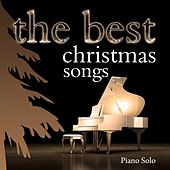 The Best Christmas Songs - Piano Solo von Various Artists