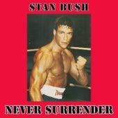 Never Surrender (From Kickboxer) de Stan Bush
