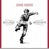 Bound To Be a Winner by Lennie Niehaus