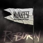 Reborn (Instrumentals) de Manafest