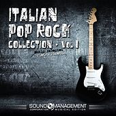 Italian Pop Rock Collection, Vol. 1 (Music Selected Pietro Panetta) di Various Artists